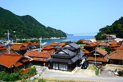 途中下車 山陰本線・飯井駅 | 66...